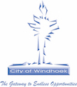 City of Windhoek CMYK
