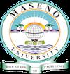 Maseno University logo