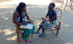 Women farmers' diverse needs call for targeted climate information in sub-Saharan Africa
